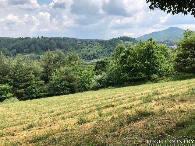 Lot 5 Pinnacle Ridge, Jefferson, NC 28640 (MLS #208042) :: Keller Williams Realty - Exurbia Real Estate Group