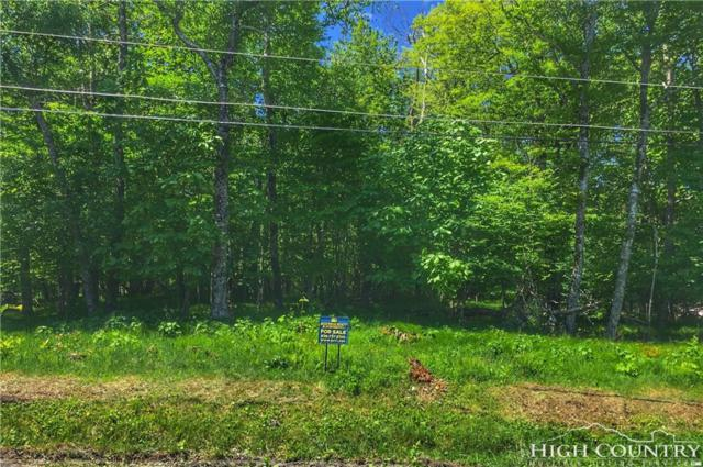 109 Skiway Road, Beech Mountain, NC 28604 (MLS #208045) :: Keller Williams Realty - Exurbia Real Estate Group
