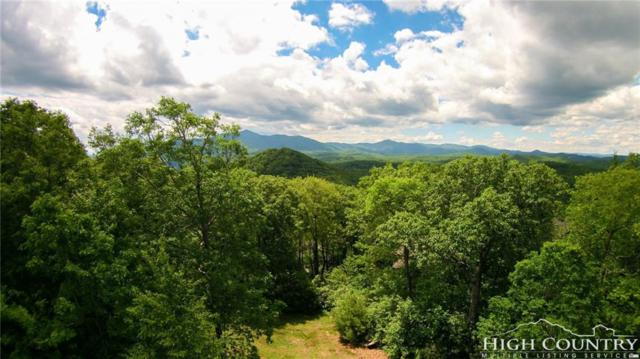 Tbd Spruce Pine Trail, Blowing Rock, NC 28605 (MLS #208047) :: Keller Williams Realty - Exurbia Real Estate Group