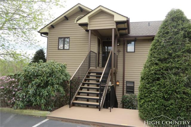 264 Evergreen Drive #1, Blowing Rock, NC 28605 (MLS #208068) :: Keller Williams Realty - Exurbia Real Estate Group
