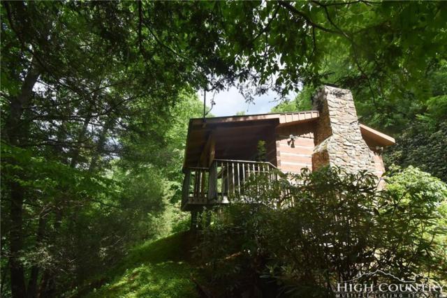 223 Creek Lane, Fleetwood, NC 28626 (MLS #208079) :: Keller Williams Realty - Exurbia Real Estate Group