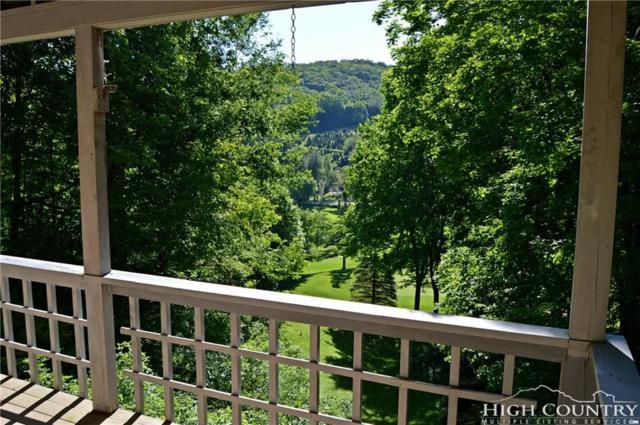 816 Hemlock Drive, Newland, NC 28657 (MLS #208085) :: Keller Williams Realty - Exurbia Real Estate Group