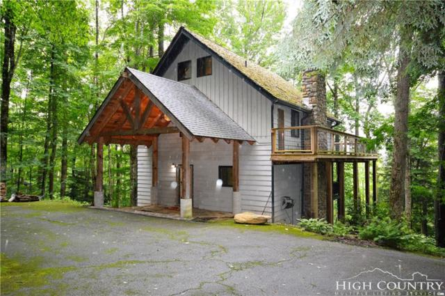 975 Hillside Drive, Linville, NC 28646 (MLS #208089) :: Keller Williams Realty - Exurbia Real Estate Group