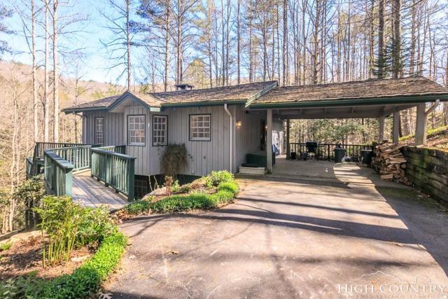 292 Green Turtle, Vilas, NC 28692 (MLS #208121) :: Keller Williams Realty - Exurbia Real Estate Group