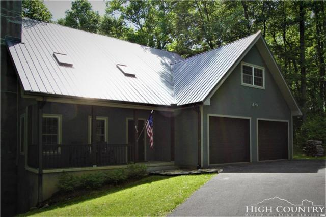 311 Walter Nielson Road, Todd, NC 28684 (MLS #208133) :: Keller Williams Realty - Exurbia Real Estate Group