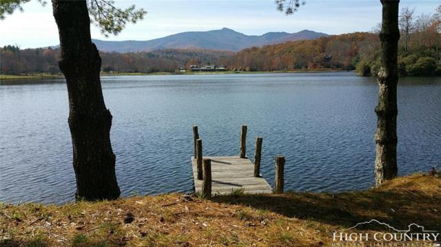 Lot 93 Twilight Point, Blowing Rock, NC 28605 (MLS #208139) :: Keller Williams Realty - Exurbia Real Estate Group