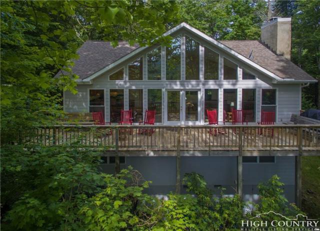 731 River Run Road, Banner Elk, NC 28604 (MLS #208153) :: Keller Williams Realty - Exurbia Real Estate Group