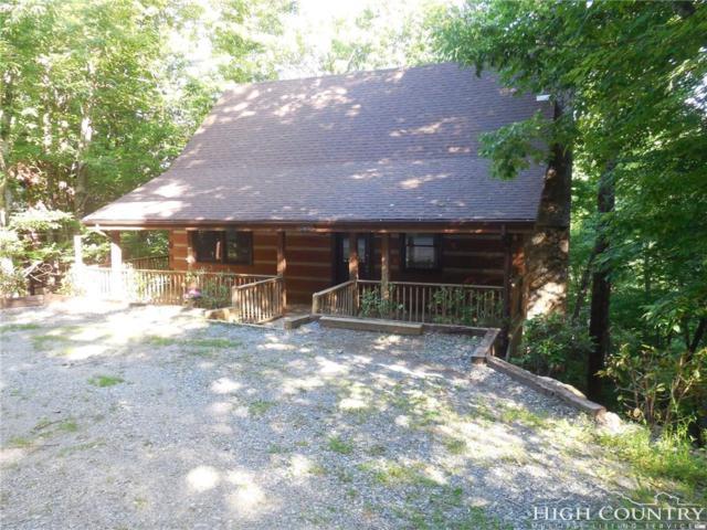 360 Devils Lake Drive, Seven Devils, NC 28604 (MLS #208167) :: Keller Williams Realty - Exurbia Real Estate Group