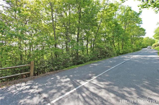 Lots 17/18 Greystone Drive, Boone, NC 28607 (MLS #208182) :: Keller Williams Realty - Exurbia Real Estate Group