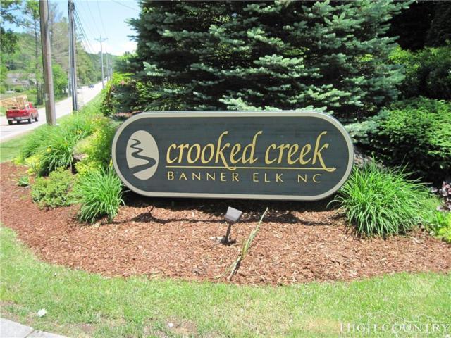 LOT B-39 Puddingstone Parkway, Banner Elk, NC 28604 (MLS #208186) :: RE/MAX Impact Realty