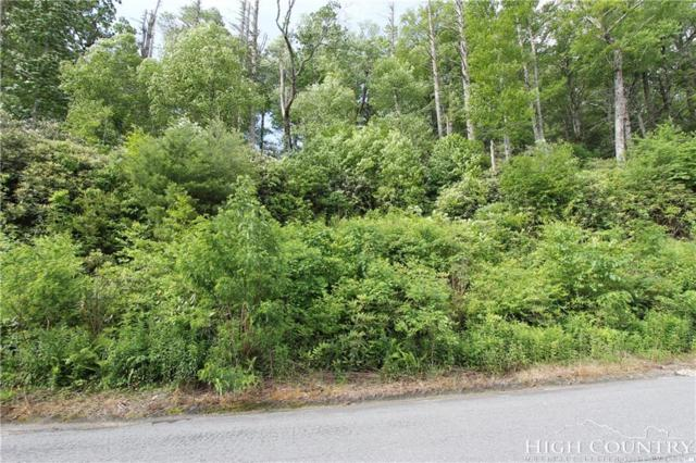 Lot #6 Shelton Place, Blowing Rock, NC 28605 (MLS #208190) :: Keller Williams Realty - Exurbia Real Estate Group