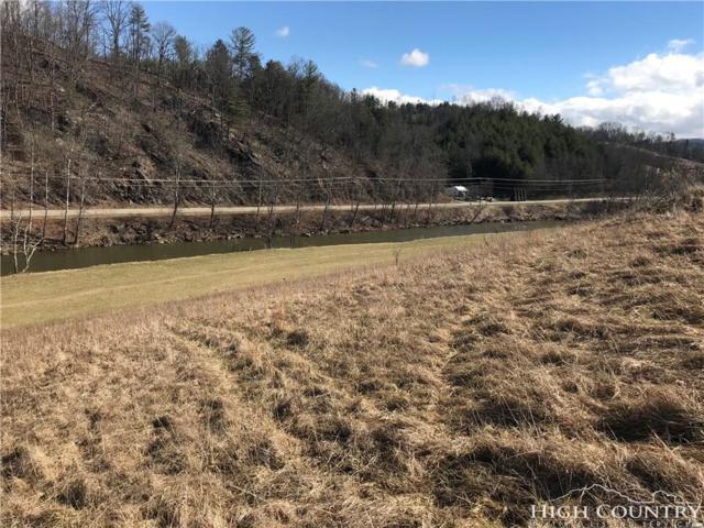 21 River Landing Way, Lansing, NC 28643 (MLS #208227) :: Keller Williams Realty - Exurbia Real Estate Group