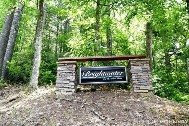 #58 Trailwood Drive, West Jefferson, NC 28694 (MLS #208243) :: Keller Williams Realty - Exurbia Real Estate Group