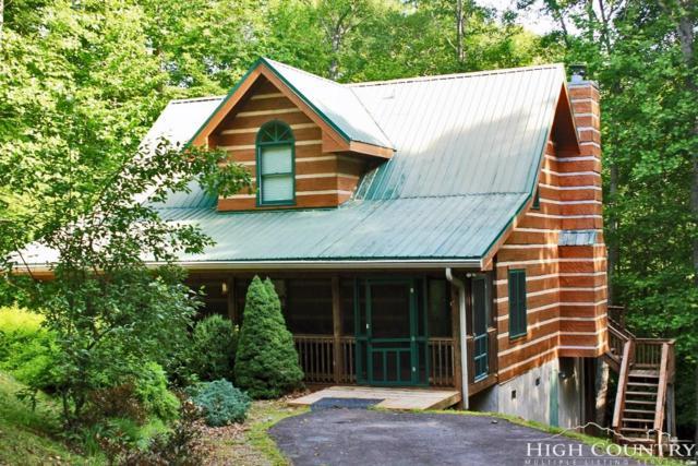 505 River Ridge Road, Boone, NC 28607 (MLS #208251) :: Keller Williams Realty - Exurbia Real Estate Group