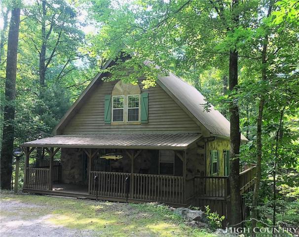 683 Hawkbill Road, Ferguson, NC 28624 (MLS #208267) :: Keller Williams Realty - Exurbia Real Estate Group