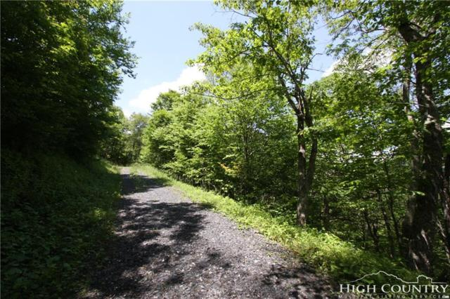 TBD Maple Rock Road, West Jefferson, NC 28694 (MLS #208281) :: RE/MAX Impact Realty
