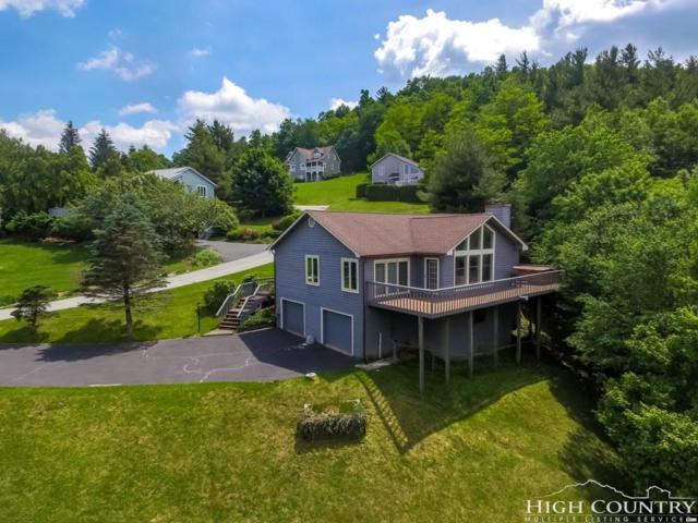 400 Fairfield Lane, Blowing Rock, NC 28605 (MLS #208297) :: Keller Williams Realty - Exurbia Real Estate Group