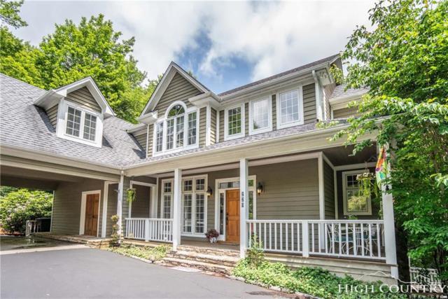 220 Hialeah, Boone, NC 28607 (MLS #208301) :: Keller Williams Realty - Exurbia Real Estate Group