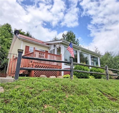479 Meadow Ridge Drive, Jefferson, NC 28640 (MLS #208334) :: Keller Williams Realty - Exurbia Real Estate Group