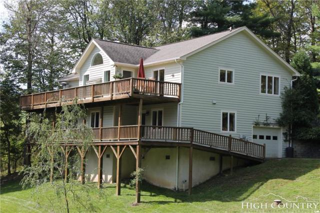 239 Willow Trail, Boone, NC 28607 (MLS #208341) :: Keller Williams Realty - Exurbia Real Estate Group
