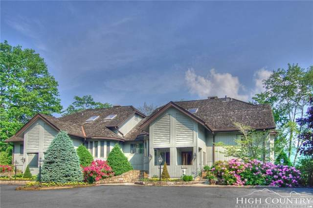 490 Clubhouse Drive E-1, Banner Elk, NC 28604 (MLS #208349) :: Keller Williams Realty - Exurbia Real Estate Group