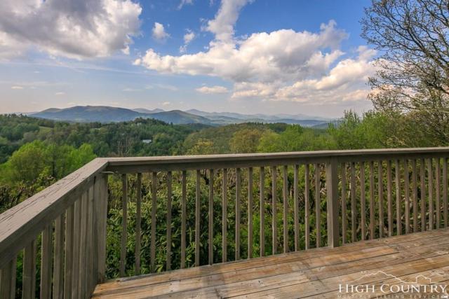 149 Rambling Road, Blowing Rock, NC 28605 (MLS #208359) :: Keller Williams Realty - Exurbia Real Estate Group
