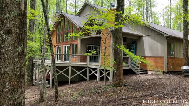 TBD Mountain Forest Road, Boone, NC 28607 (MLS #208368) :: Keller Williams Realty - Exurbia Real Estate Group