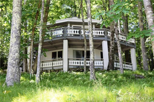 104 Foxgrape Hollow Road, Beech Mountain, NC 28604 (MLS #208408) :: Keller Williams Realty - Exurbia Real Estate Group