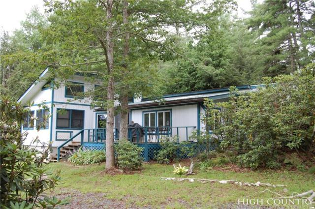 208 Black Pine Road, Newland, NC 28657 (MLS #208440) :: Keller Williams Realty - Exurbia Real Estate Group