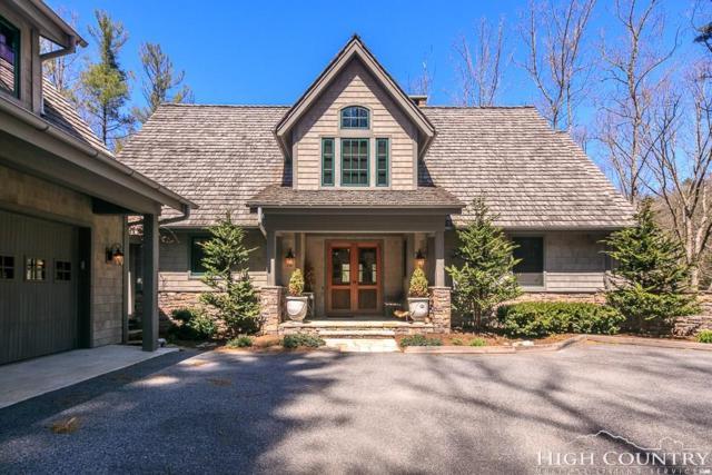 178 Green Turtle, Vilas, NC 28692 (MLS #208451) :: Keller Williams Realty - Exurbia Real Estate Group