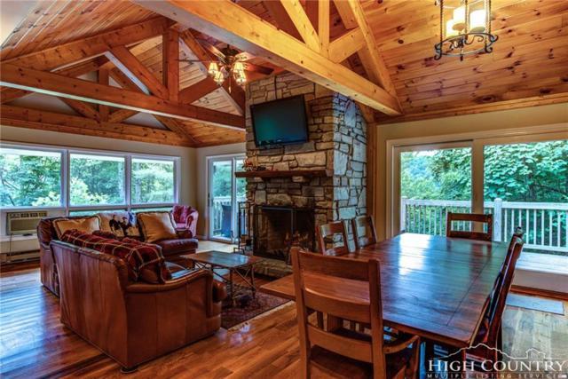 117 Buckeye, Boone, NC 28607 (MLS #208464) :: Keller Williams Realty - Exurbia Real Estate Group
