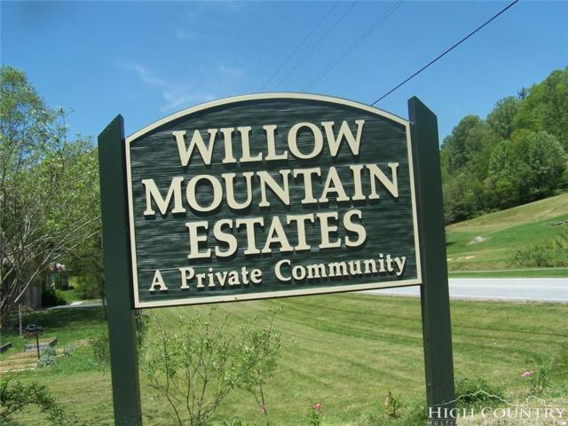 000 Willow Mountain Road, Vilas, NC 28692 (MLS #208468) :: Keller Williams Realty - Exurbia Real Estate Group