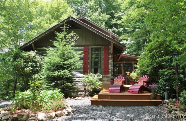 827 Stonebridge Lane, Todd, NC 28684 (MLS #208548) :: Keller Williams Realty - Exurbia Real Estate Group