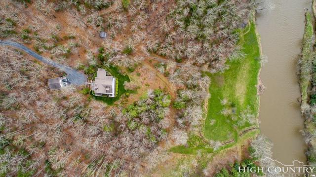 368 Hardwood Hill Drive, West Jefferson, NC 28694 (MLS #208566) :: Keller Williams Realty - Exurbia Real Estate Group