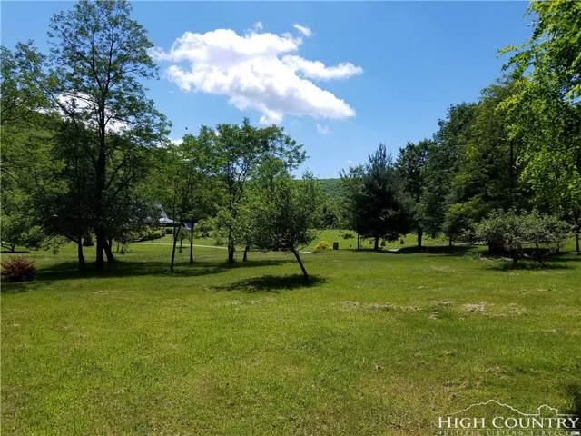 TBD George Hayes Road, Boone, NC 28607 (MLS #208591) :: Keller Williams Realty - Exurbia Real Estate Group