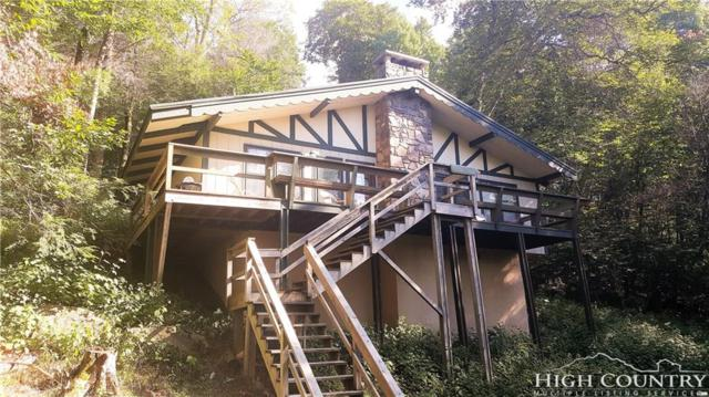 109 Dogwood Lane, Beech Mountain, NC 28604 (MLS #208602) :: RE/MAX Impact Realty