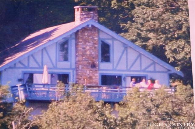 216 Upper Grouse Ridge Road, Beech Mountain, NC 28604 (MLS #208613) :: Keller Williams Realty - Exurbia Real Estate Group