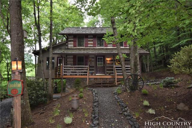673 Stonebridge Lane, Todd, NC 28684 (MLS #208641) :: Keller Williams Realty - Exurbia Real Estate Group