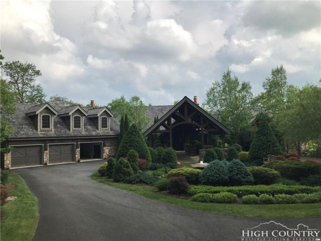 316 Branch Water Run, Linville, NC 28646 (MLS #208661) :: Keller Williams Realty - Exurbia Real Estate Group