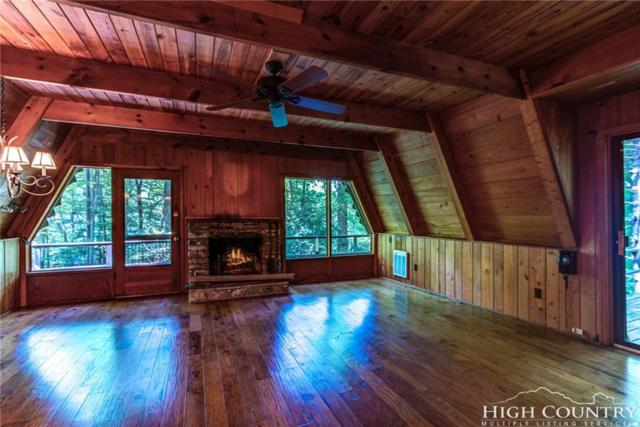 515 Cherry, Boone, NC 28607 (MLS #208686) :: Keller Williams Realty - Exurbia Real Estate Group