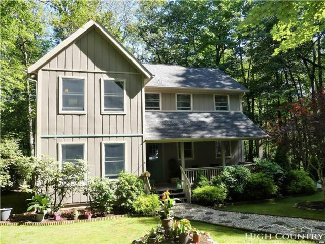 143 Ruffed Grouse, Boone, NC 28607 (MLS #208706) :: Keller Williams Realty - Exurbia Real Estate Group