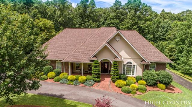 174 Hillside Lane, Jefferson, NC 28640 (MLS #208708) :: RE/MAX Impact Realty