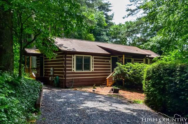 106 Hemlock Edge, Boone, NC 28607 (MLS #208747) :: Keller Williams Realty - Exurbia Real Estate Group