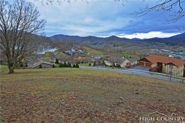 Lot 51 Supreme Golden Road, Banner Elk, NC 28604 (MLS #208751) :: Keller Williams Realty - Exurbia Real Estate Group