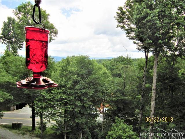 116 Tamarack, Beech Mountain, NC 28604 (MLS #208762) :: Keller Williams Realty - Exurbia Real Estate Group