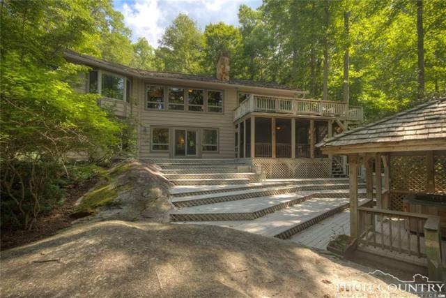 934 Evergreen, Boone, NC 28607 (MLS #208789) :: Keller Williams Realty - Exurbia Real Estate Group