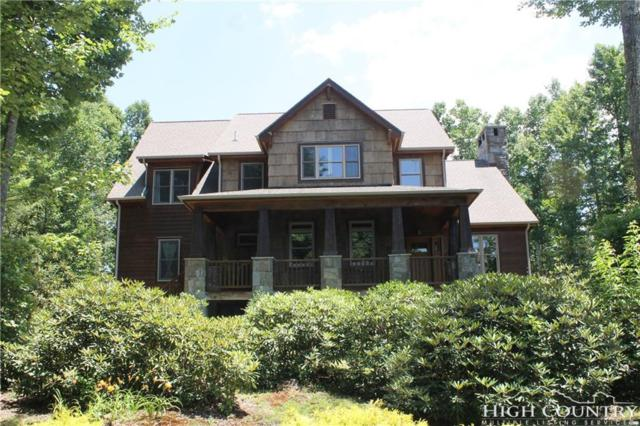 296 Apple Blossom Lane, Boone, NC 28607 (MLS #208838) :: Keller Williams Realty - Exurbia Real Estate Group