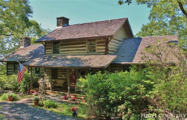 1874 Homestead Road, Todd, NC 28684 (MLS #208858) :: Keller Williams Realty - Exurbia Real Estate Group