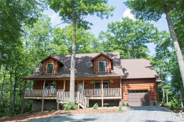 810 New River Overlook, West Jefferson, NC 28694 (MLS #208862) :: Keller Williams Realty - Exurbia Real Estate Group