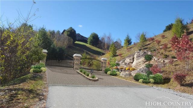 Lot 34 White Fox Lane, Banner Elk, NC 28604 (MLS #208866) :: Keller Williams Realty - Exurbia Real Estate Group